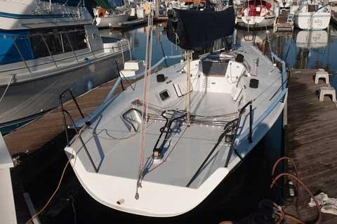 Farr 30, 1996 sailboat