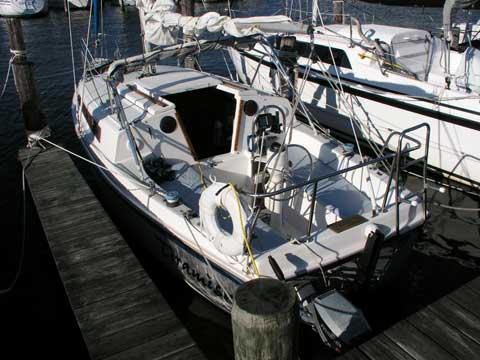 Macgregor 25 1986 Hamilton Square New Jersey Sailboat