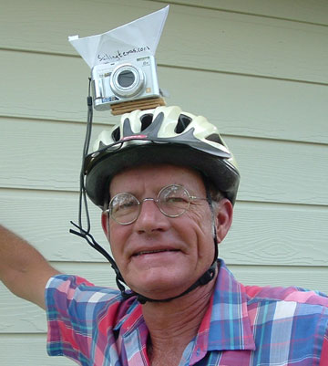 the new Sailing Texas Helmet Cam