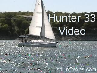 Click for Hunter 33 video