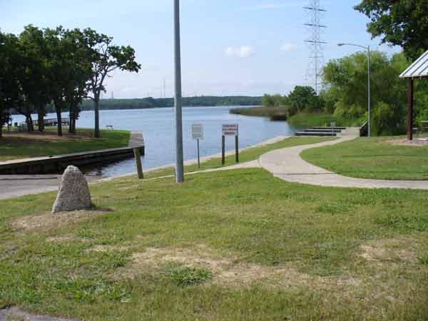 Lake Bastrop, Texas