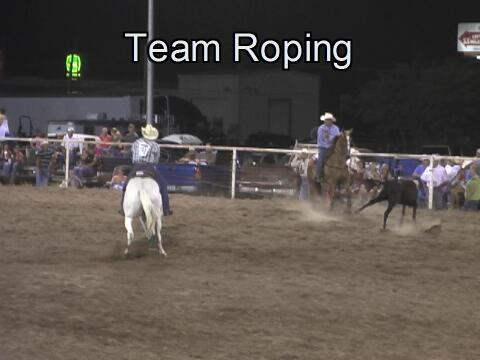 Auto Horse Racing Rodeo Bull Riding on In Barrel Racing A Horse And Rider Attempt To Complete A Pattern
