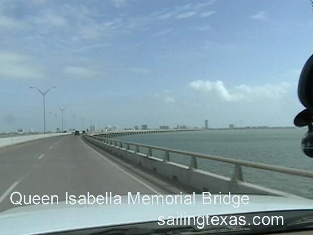 South Padre Island Live Cam Bridge
