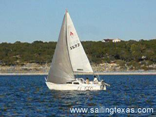 Click for Catalina 22 video