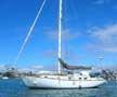 1976 Acapulco 40 sailboat