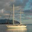 1984 Amel Maramu 48 sailboat