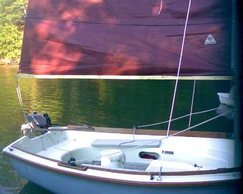 Bauer 12, 2003 sailboat