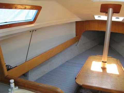 Beneteau First 235, 1988 sailboat