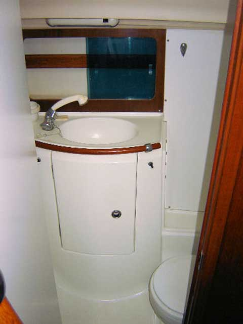 Beneteau 38 Oceanis, 1998 sailboat