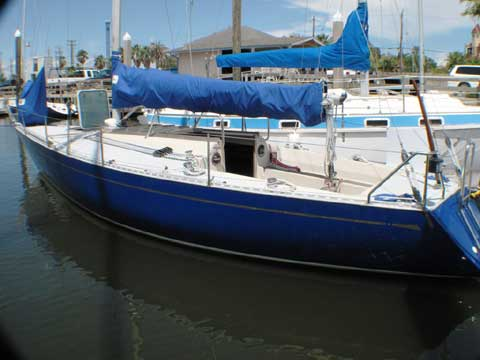 Bianca Aphrodite 101 Sailboat For Sale