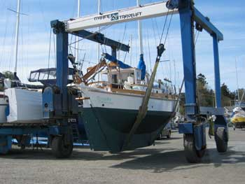 George Buehler 30, 1988 sailboat