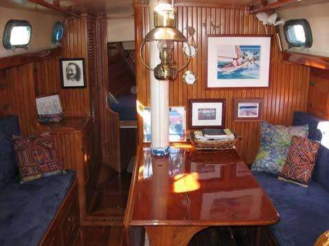 Cabo Rico 38, 1979 sailboat