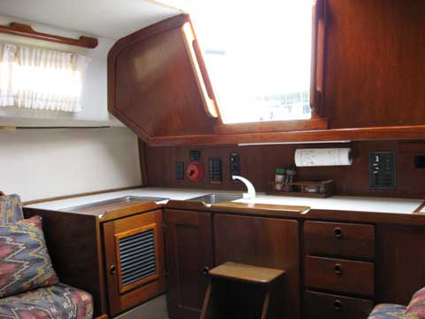 Cal 2 27 Sailboat For Sale