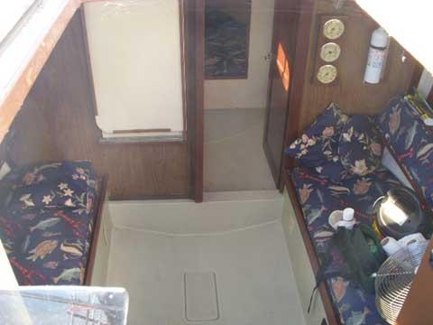 Cal 27, 1975 sailboat