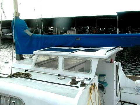 Catalac, 9M(Meter) Catamaran, 1974 sailboat