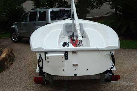 Catalina Expo 14.2, 2003 sailboat