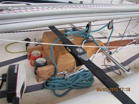 Catalina 15, 1977 sailboat