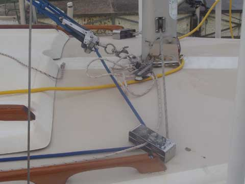 Catalina 25 Sailboat For Sale