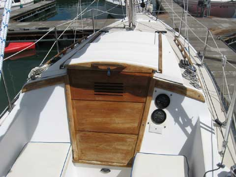 Catalina 25 1986 Los Alamos New Mexico Sailboat For Sale