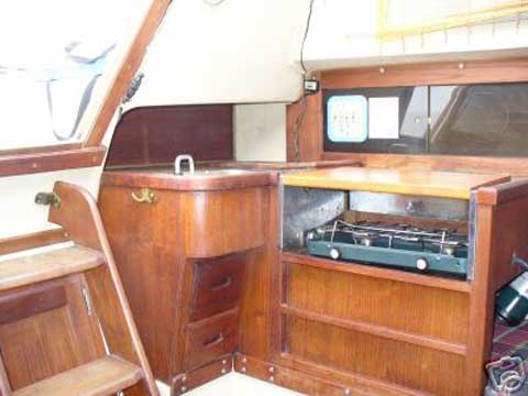 Catalina 27 Sailboat For Sale
