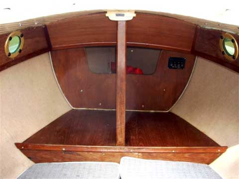 ComPac 16 sailboat for sale