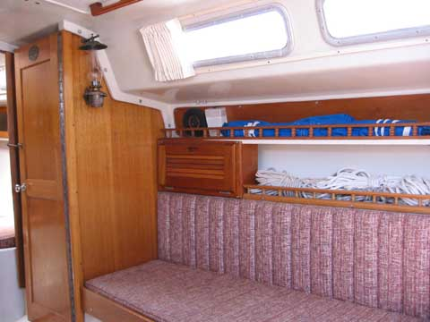 Boat Anchors For Sale >> Ericson 29, 1972, San Franciso, California sailboat for sale