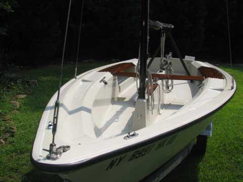 Harpoon 4 6 Sailboat For Sale