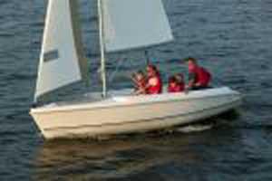 Hunter 170, 2004/2010 sailboat
