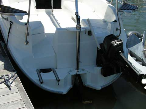 Hunter 240 2000 Savannah Georgia Sailboat For Sale