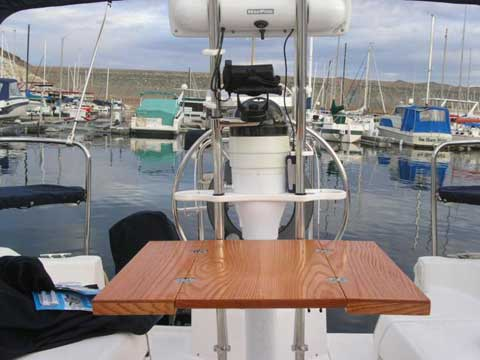 Hunter 260, 2005 sailboat