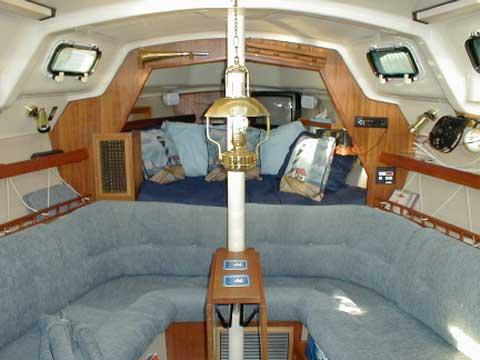 Hunter 28 sailboat for sale