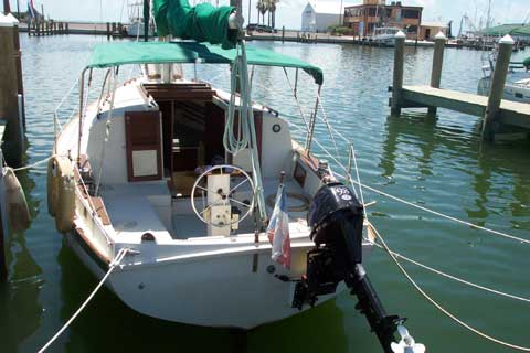 Irwin 10 4 Sailboat For Sale