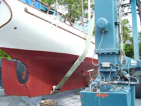 Island Trader, 37', 1978 sailboat
