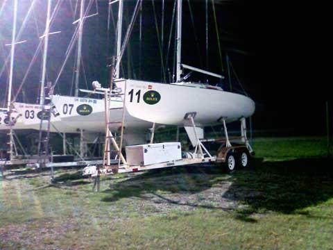 J 22, 1994 sailboat