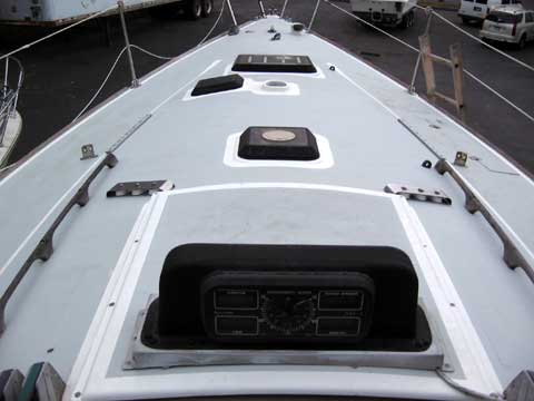 J/30 sailboat