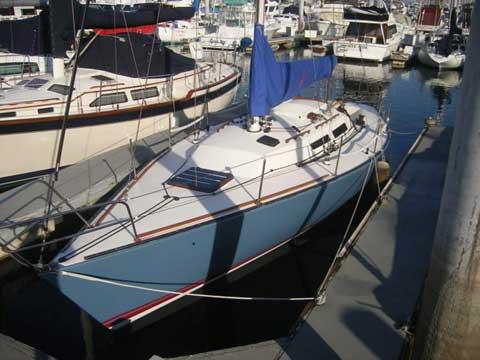 J/35 sailboat