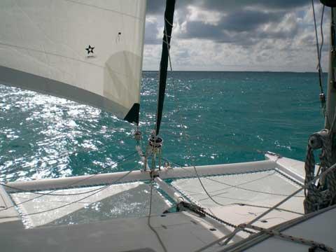 Kelsall Suncat 40 Catamaran, 1995 sailboat