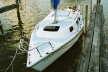 1987 Laguna 24 sailboat