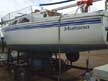 1983 Laguna 26 sailboat