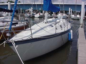 1984 Lancer 28