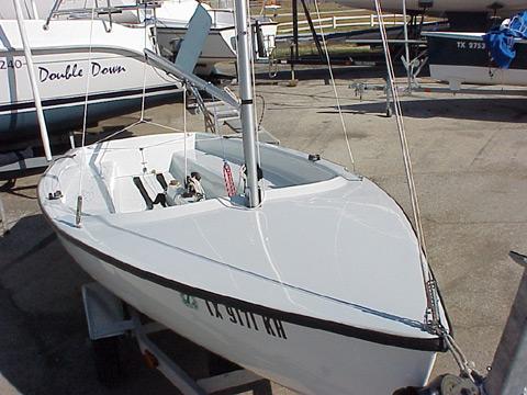 Shock Lido 14 & Shock Lido 14 sailboat for sale