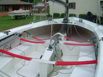 Lightning Sailboat For Sale