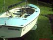 1980 Lippincott Lightning 19 sailboat