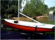 1979 Lockley 15 sailboat