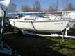 1981 Lockley Newport 19 sailboat