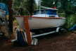 1973 Macgregor 25 sailboat