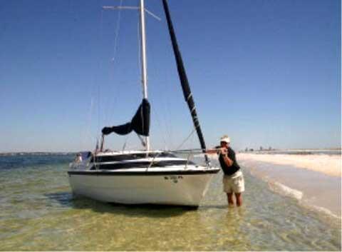 1994 MacGregor Motorsailer | Loads of Boats