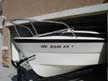 1993 Macgregor 19 sailboat