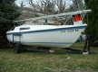 1981 Macgregor 21 sailboat