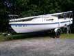1985 Macgregor 21 sailboat